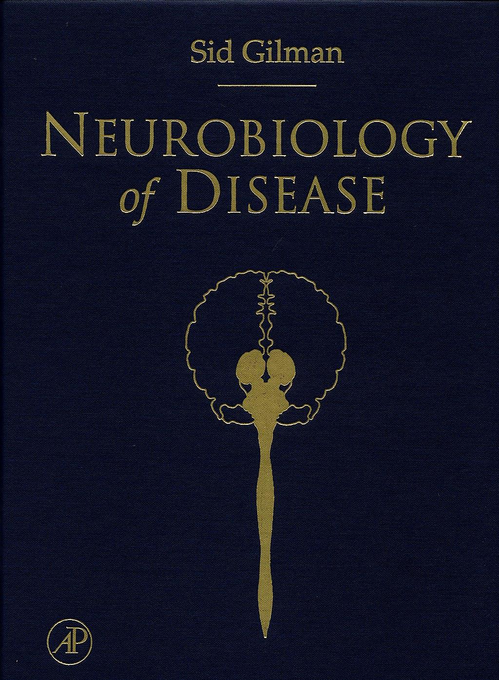 Portada del libro 9780120885923 Neurobiolog of Disease