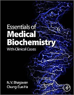 Portada del libro 9780120954612 Essentials of Medical Biochemistry, with Clinical Cases