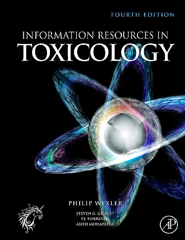 Portada del libro 9780123735935 Information Resources in Toxicology