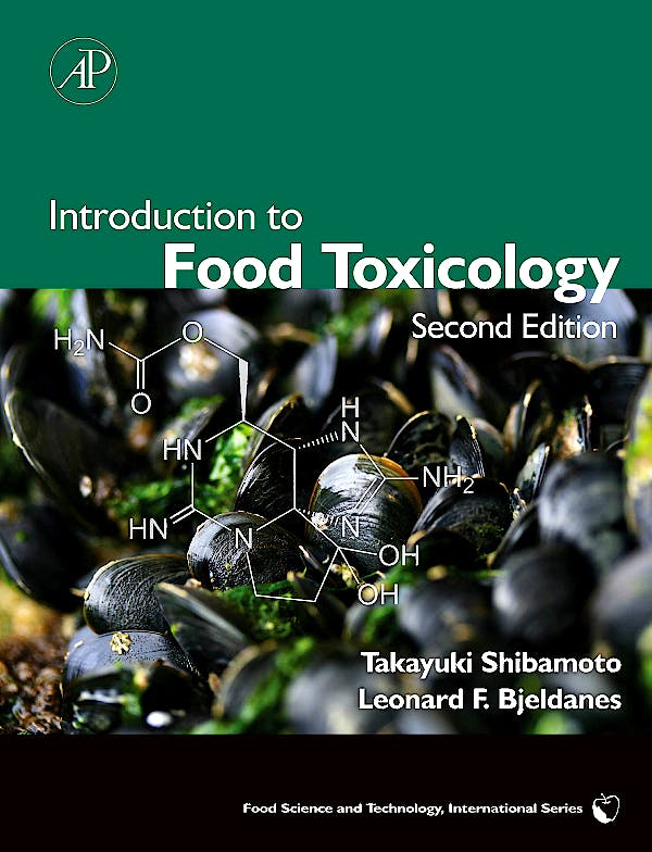 Portada del libro 9780123742865 Introduction to Food Toxicology