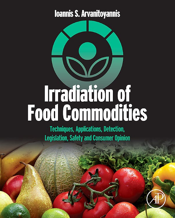 Portada del libro 9780123747181 Irradiation of Food Commodities. Techniques, Applications, Detection, Legislation, Safety and Consumer Opinion