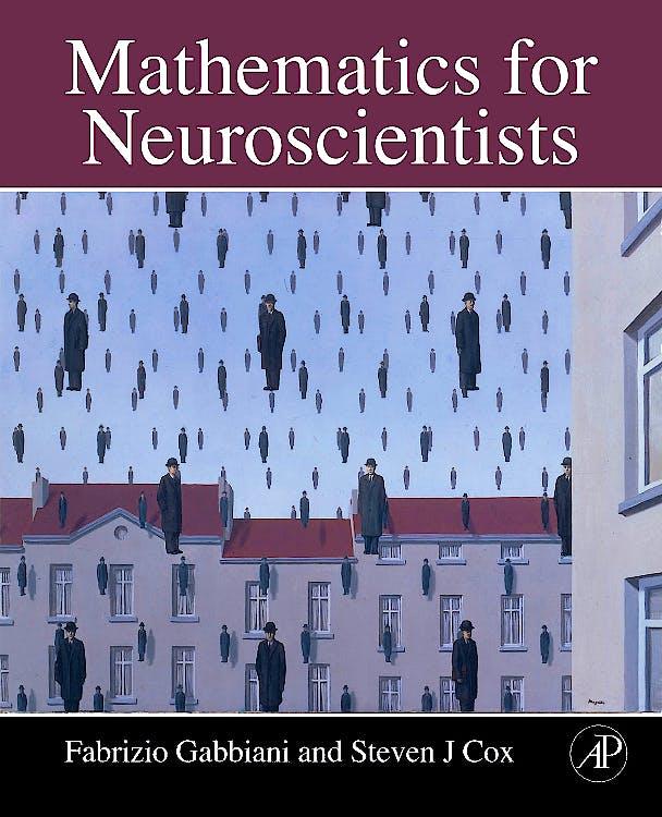 Portada del libro 9780123748829 Mathematics for Neuroscientists