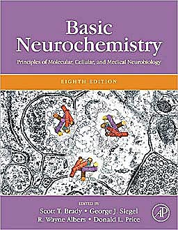 Portada del libro 9780123749475 Basic Neurochemistry. Principles of Molecular, Cellular, and Medical Neurobiology