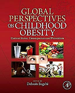 Portada del libro 9780123749956 Global Perspectives on Childhood Obesity. Current Status, Consequences and Prevention