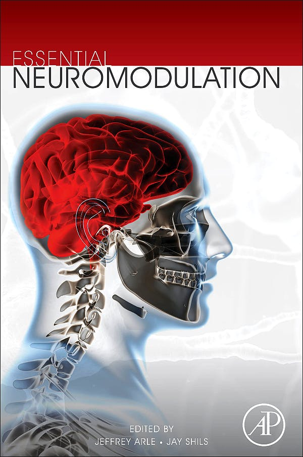 Portada del libro 9780123814098 Essential Neuromodulation