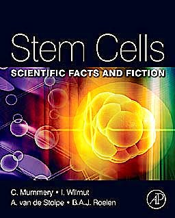 Portada del libro 9780123815354 Stem Cells. Scientific Facts and Fiction