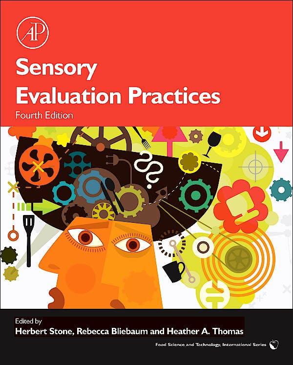Portada del libro 9780123820860 Sensory Evaluation Practices