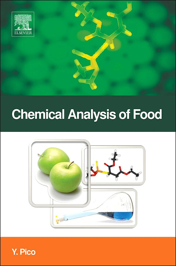 Portada del libro 9780123848628 Chemical Analysis of Food. Techniques and Applications