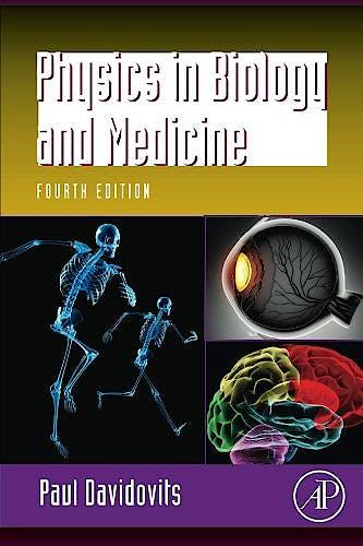 Portada del libro 9780123865137 Physics in Biology and Medicine