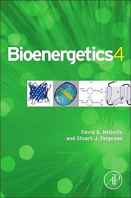 Portada del libro 9780123884251 Bioenergetics 4