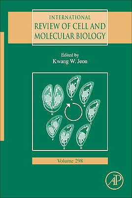 Portada del libro 9780123943095 International Review of Cell and Molecular Biology, Vol. 298