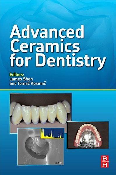 Portada del libro 9780123946195 Advanced Ceramics for Dentistry