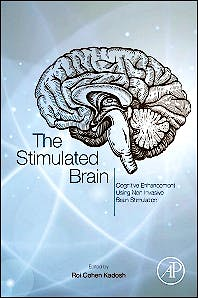 Portada del libro 9780124047044 The Stimulated Brain. Cognitive Enhancement Using Non-Invasive Brain Stimulation