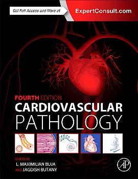 Portada del libro 9780124202191 Cardiovascular Pathology (Online and Print)
