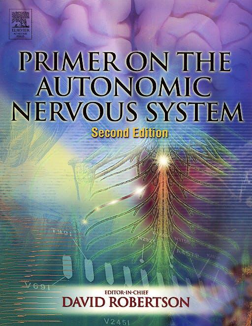 Portada del libro 9780125897624 Primer on the Autonomic Nervous System