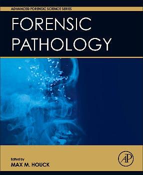 Portada del libro 9780128022610 Forensic Pathology
