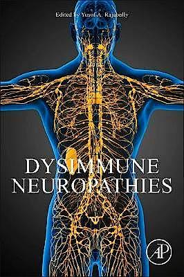 Portada del libro 9780128145722 Dysimmune Neuropathies