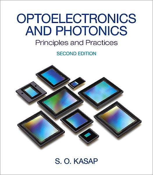 Portada del libro 9780132151498 Optoelectronics & Photonics: Principles & Practices