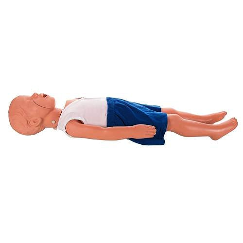 Maniquí de Niño para Resucitación Cardiopulmonar (3 Años)