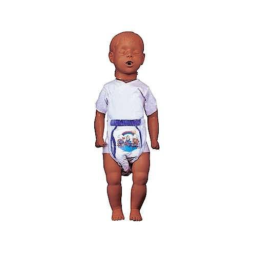 Maniquí de Bebé para Resucitación Cardiopulmonar (6 a 9 Meses)