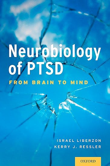 Portada del libro 9780190215422 Neurobiology of Ptsd. from Brain to Mind