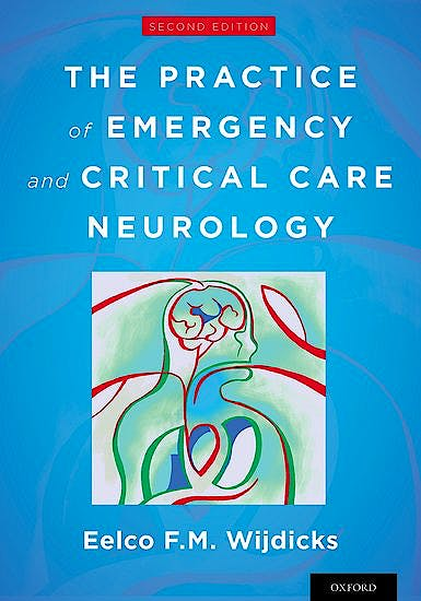 Portada del libro 9780190259556 The Practice of Emergency and Critical Care Neurology + Selected Tables and Figures