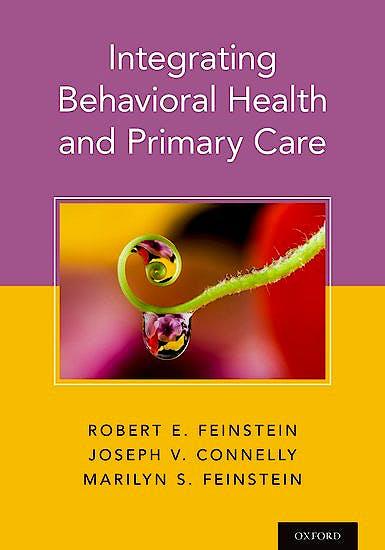 Portada del libro 9780190276201 Integrating Behavioral Health and Primary Care