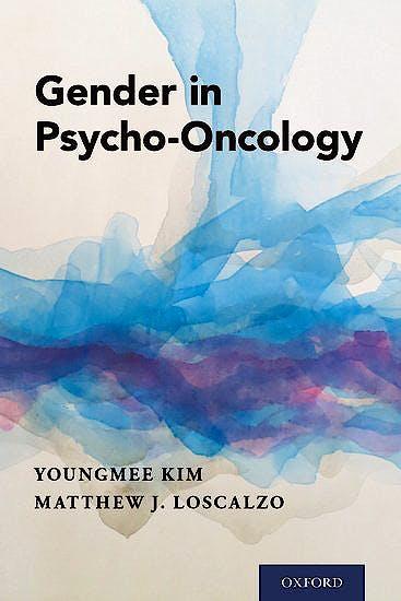 Portada del libro 9780190462253 Gender in Psycho-Oncology