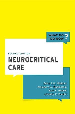 Portada del libro 9780190602659 Neurocritical Care