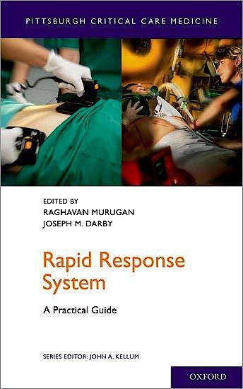 Portada del libro 9780190612474 Rapid Response System. A Practical Guide