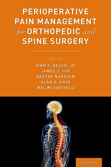 Portada del libro 9780190626761 Perioperative Pain Management for Orthopaedic and Spine Surgery