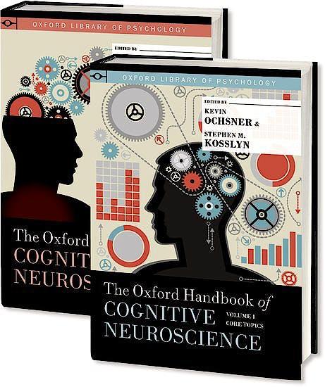 Portada del libro 9780190629885 The Oxford Handbook of Cognitive Neuroscience, 2 Vols.