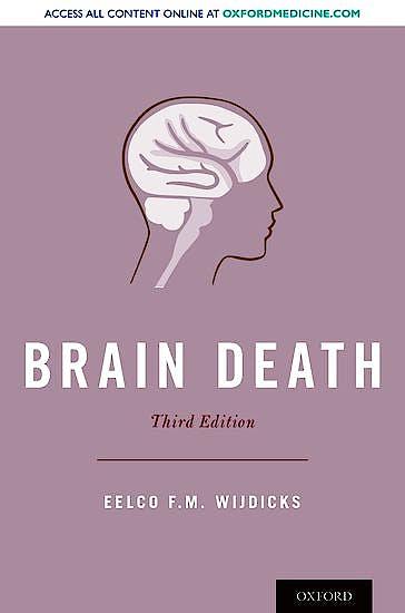 Portada del libro 9780190662493 Brain Death