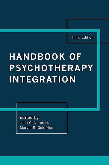 Portada del libro 9780190690465 Handbook of Psychotherapy Integration