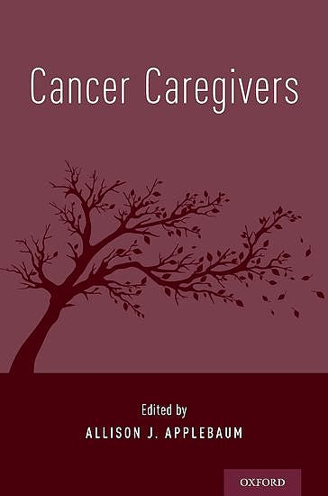 Portada del libro 9780190868567 Cancer Caregivers