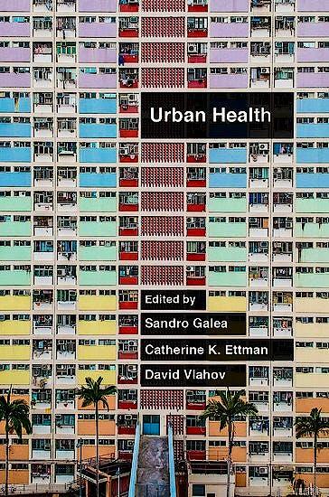 Portada del libro 9780190915841 Urban Health (Softcover)