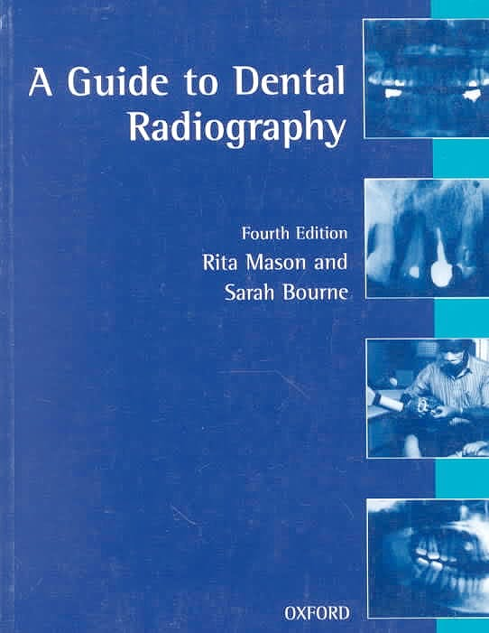 Portada del libro 9780192626714 A Guide to Dental Radiography