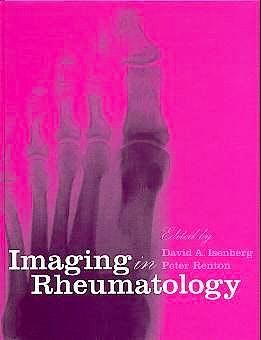 Portada del libro 9780192632630 Imaging in Rheumatology
