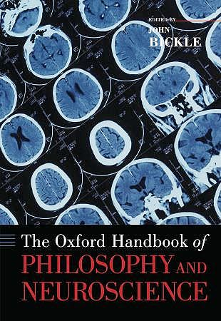 Portada del libro 9780195304787 The Oxford Handbook of Philosophy and Neuroscience