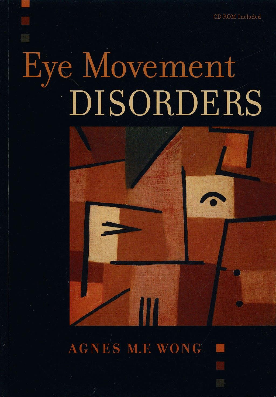Portada del libro 9780195324266 Eye Movement Disorders + Cd