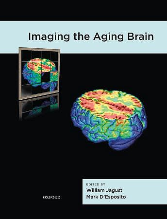 Portada del libro 9780195328875 Imaging the Aging Brain