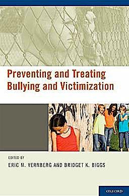 Portada del libro 9780195335873 Preventing and Treating Bullying and Victimization
