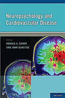 Portada del libro 9780195341188 Neuropsychology and Cardiovascular Disease