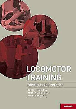 Portada del libro 9780195342086 Locomotor Training. Principles and Practice