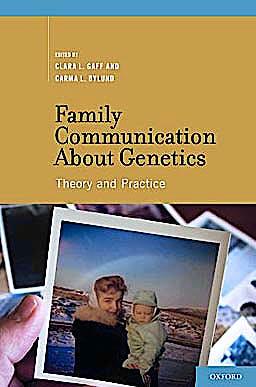 Portada del libro 9780195369823 Genetics. Theory and Practice