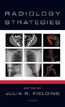 Portada del libro 9780195371192 Radiology Strategies