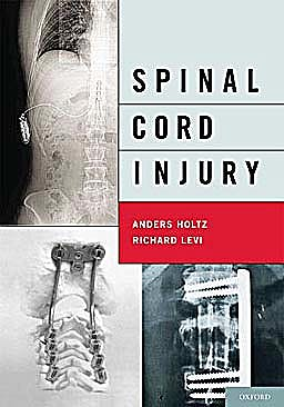 Portada del libro 9780195372762 Spinal Cord Injury