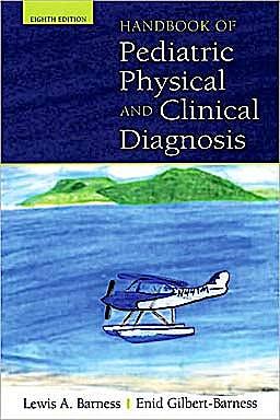 Portada del libro 9780195373257 Handbook of Pediatric Physical and Clinical Diagnosis