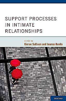 Portada del libro 9780195380170 Support Processes in Intimate Relationships