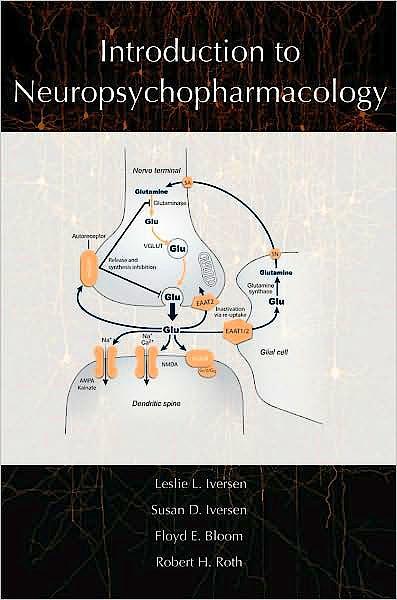 Portada del libro 9780195380538 Introduction to Neuropsychopharmacology